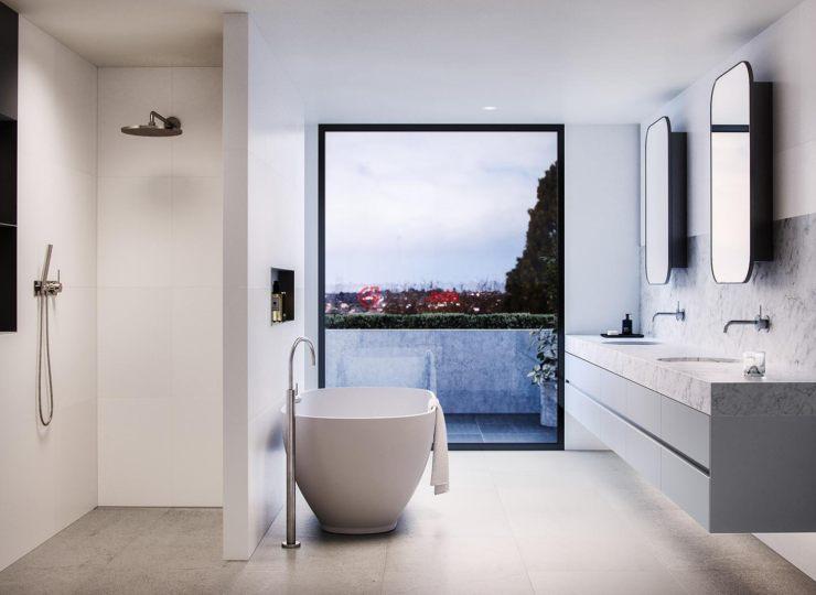 澳大利亚的新建房产,21 Riversdale Road,编号34813360