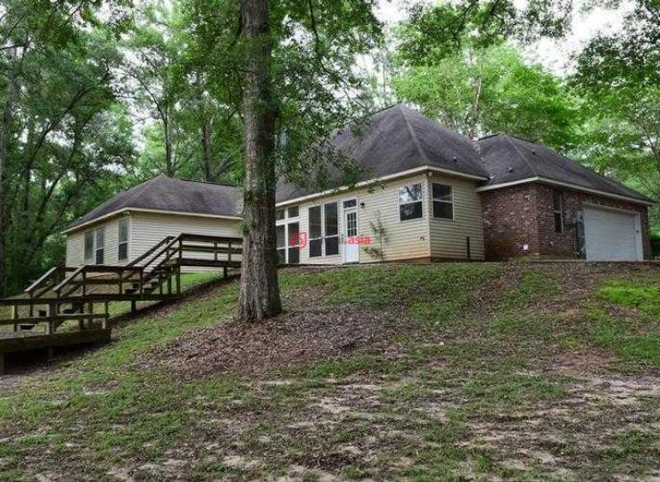 美国路易斯安那州卡温顿4卧2卫的房产