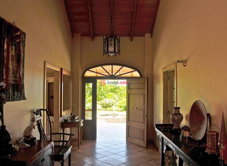 圣马丁岛的房产,Le Domaine du Dragon,编号32907334