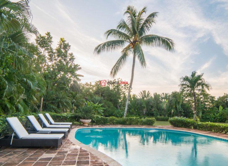 多明尼加的房产,Los Lagos # 72,编号36813230