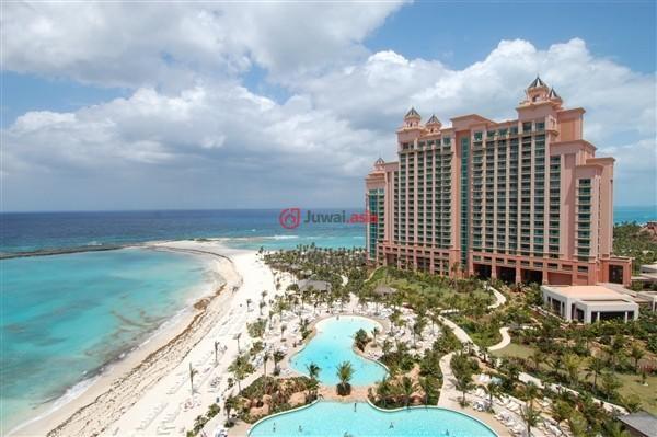 巴哈马天堂岛的房产