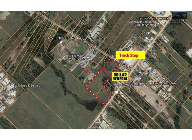 美国德克萨斯州布赖恩的新建房产,5635 East South Highway 21,编号28971160