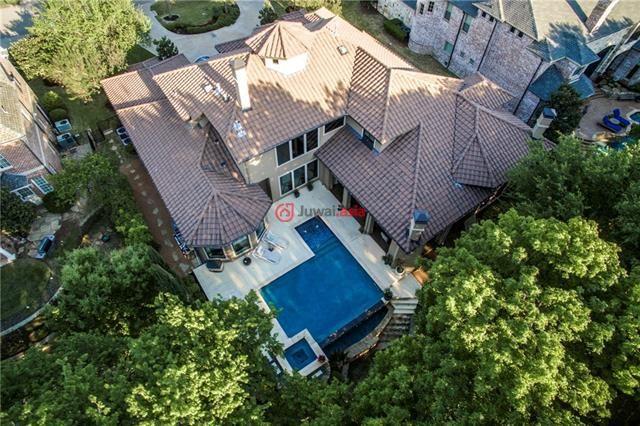 美国德克萨斯州理查森5卧5卫的房产