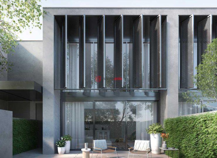 澳大利亚的新建房产,72-76 Serrell Street,编号12041458