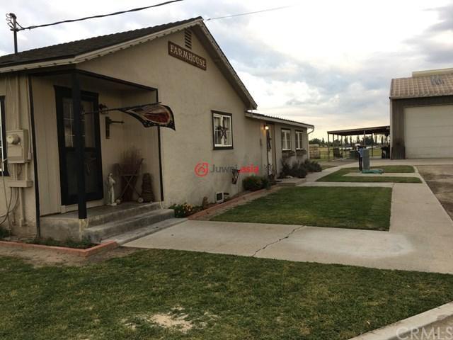 美国加州斯蒂文森3卧2卫的房产