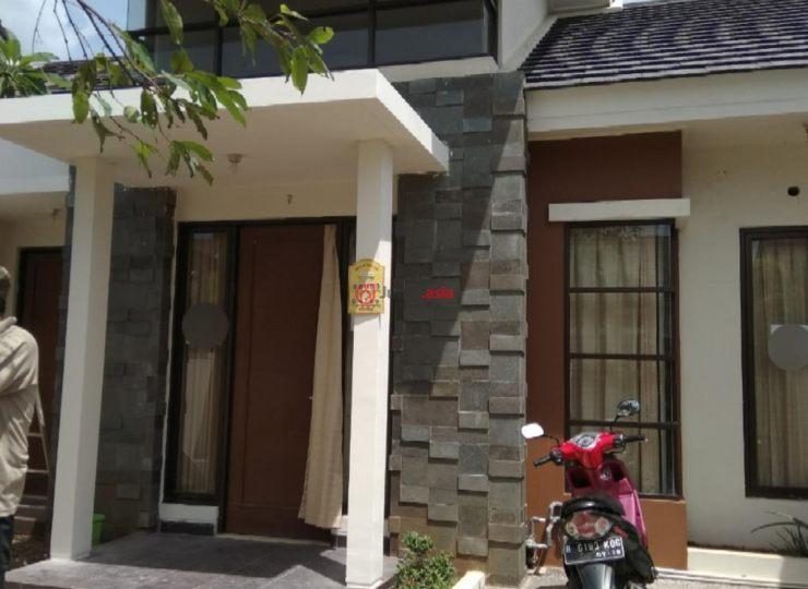 印尼的房产,95 Cluster AraliaHarapan Indah 2,编号37222751
