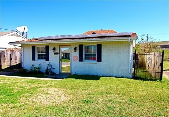 美国路易斯安那州新奥尔良的房产