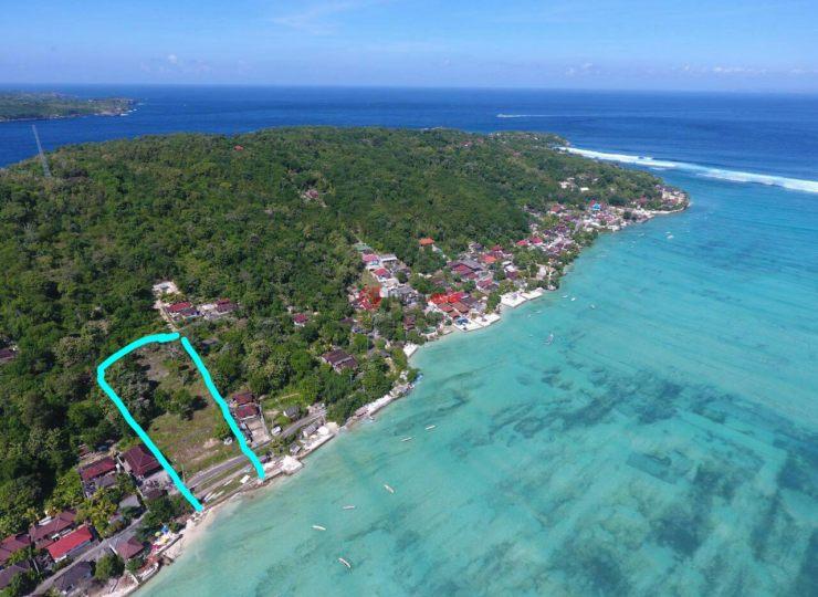 印尼巴厘岛Klungkung的房产,编号36557871