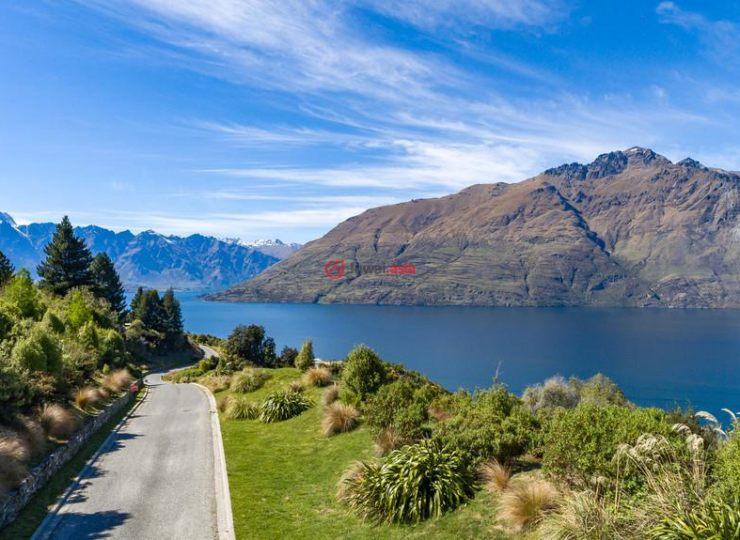 新西兰皇后镇的房产,Lot 12 Forestlines Rise,编号35536790