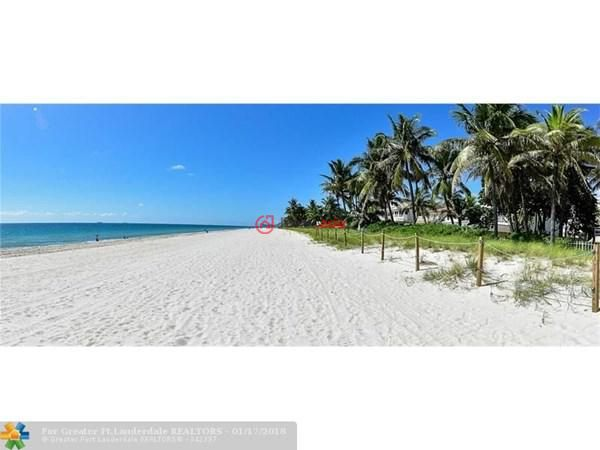 美国佛罗里达州劳德代尔堡的房产,编号38965159
