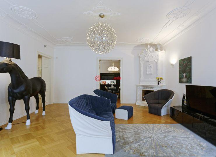 拉脱维亚的房产,Alberta Street,编号32722925
