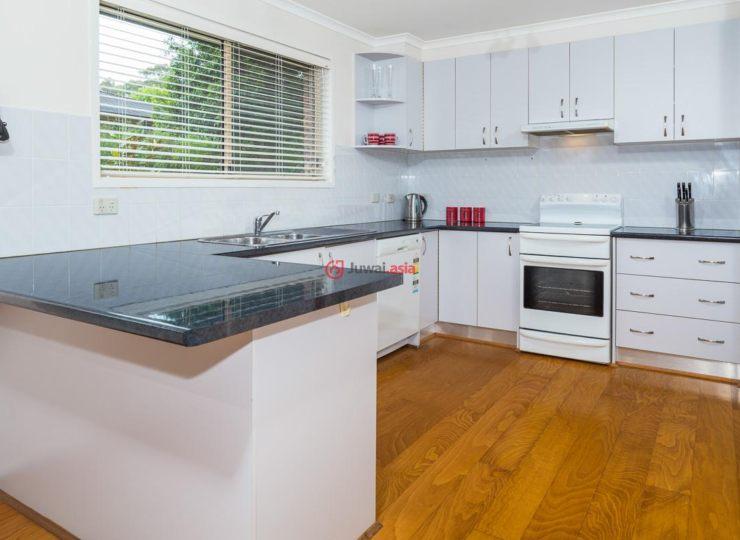 澳大利亚新南威尔士州巴特曼斯贝的房产,5 Gray Place,编号28326661