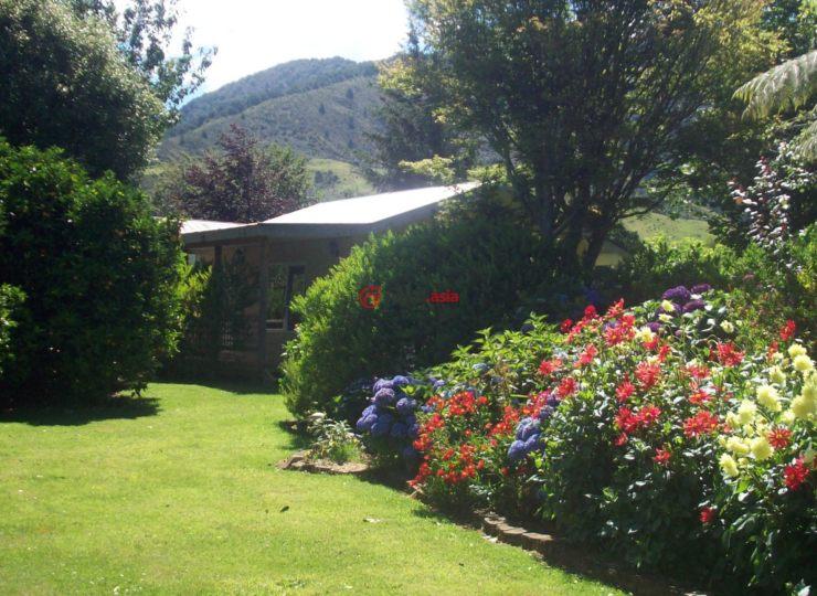 新西兰的房产,5742 Kenepuru Road Waitaria Bay RD 2 Picton,编号25310395