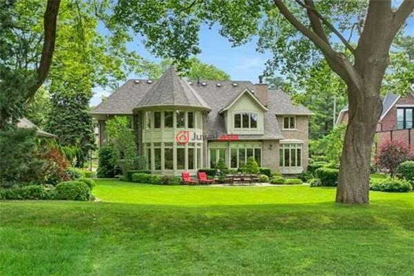 加拿大安大略省多伦多的房产,编号33260726