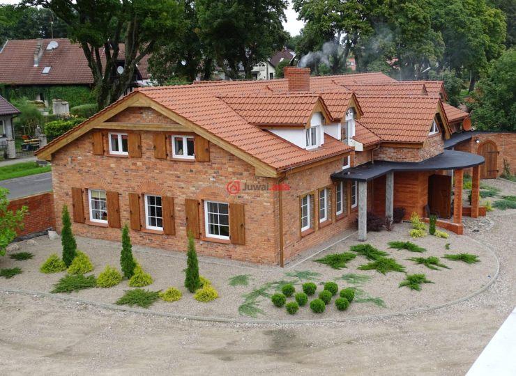 波兰滨海的房产,Centrum Strzelino,编号37278355