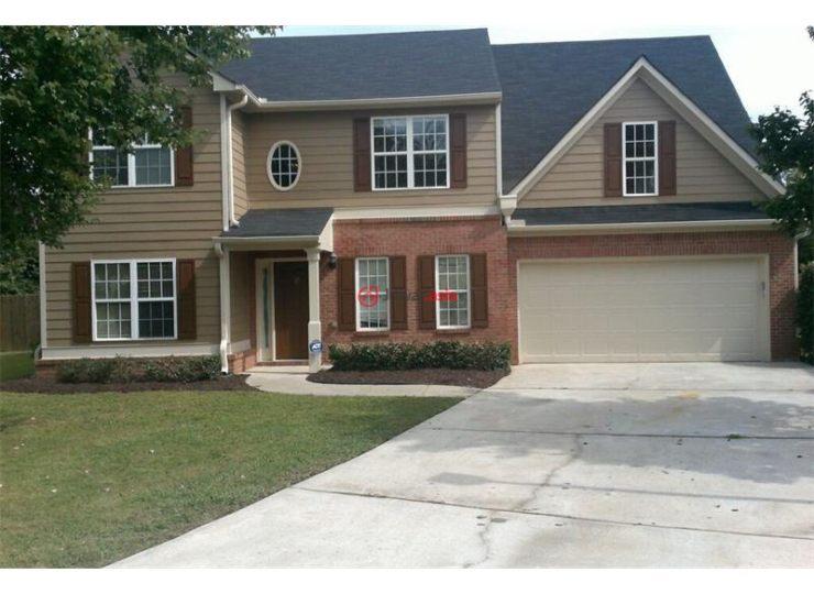 20894244_美国佐治亚州loganville的房产,3075 wrenwood court,编号20894244